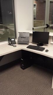 Administration Workstation